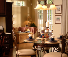 Trends In Dining Room Lighting