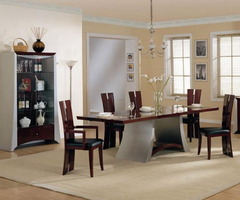 New Image Of Contemporary Dining Room Lighting