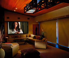 How To Design A Home Theater Room