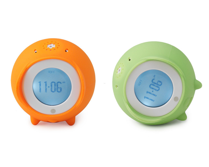 Unique Gifts For Christmas 2011, Tocky Alarm Clocks