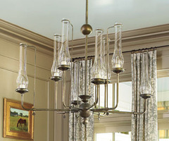 2010 Southern Living Georgia Idea House: Dining Room Chandelier < 2010 Southern Living Georgia Idea House