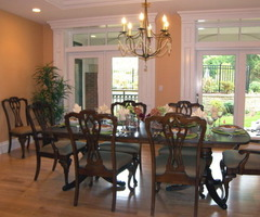 Dining Room Lighting Makes Perfect Your Dinner Time