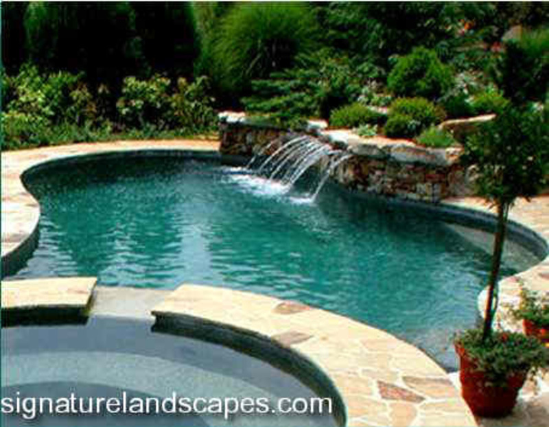 Swimming Pool Design, Swimming Pools