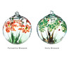 Holiday Blossom Balls