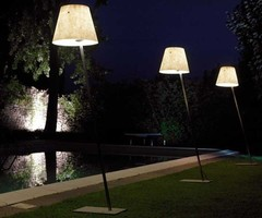 Unique Modern Outdoor Lighting Fixtures