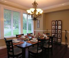 Dining Room Chandelier Pictures