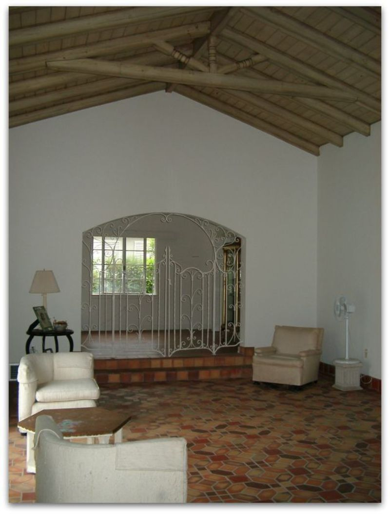 Mediterranean House Interior, What To Look For When Buying A Historic House In Miami – Mediterranean Revival