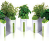 Prepara Power Plant Indoor Garden System