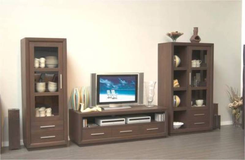 Wooden Tv Cabinets For Style And Utility, Wooden Tv Cabinets ...