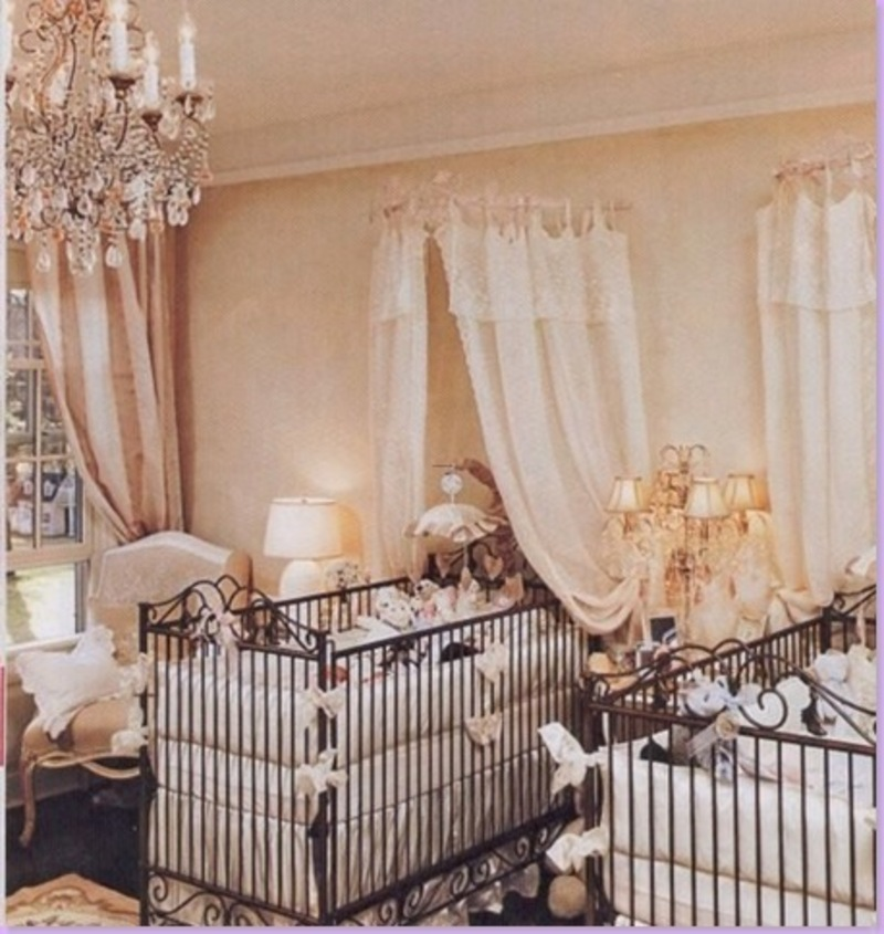 Fabulous Unisex Nursery Decorating Ideas: Unisex Baby Room Themes