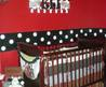 Black In A Baby Nursery? : Nursery Murals And More
