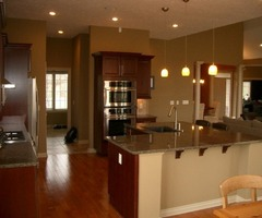 Kitchen Pendant Lighting – Installing For Maximum Effect (Part1)