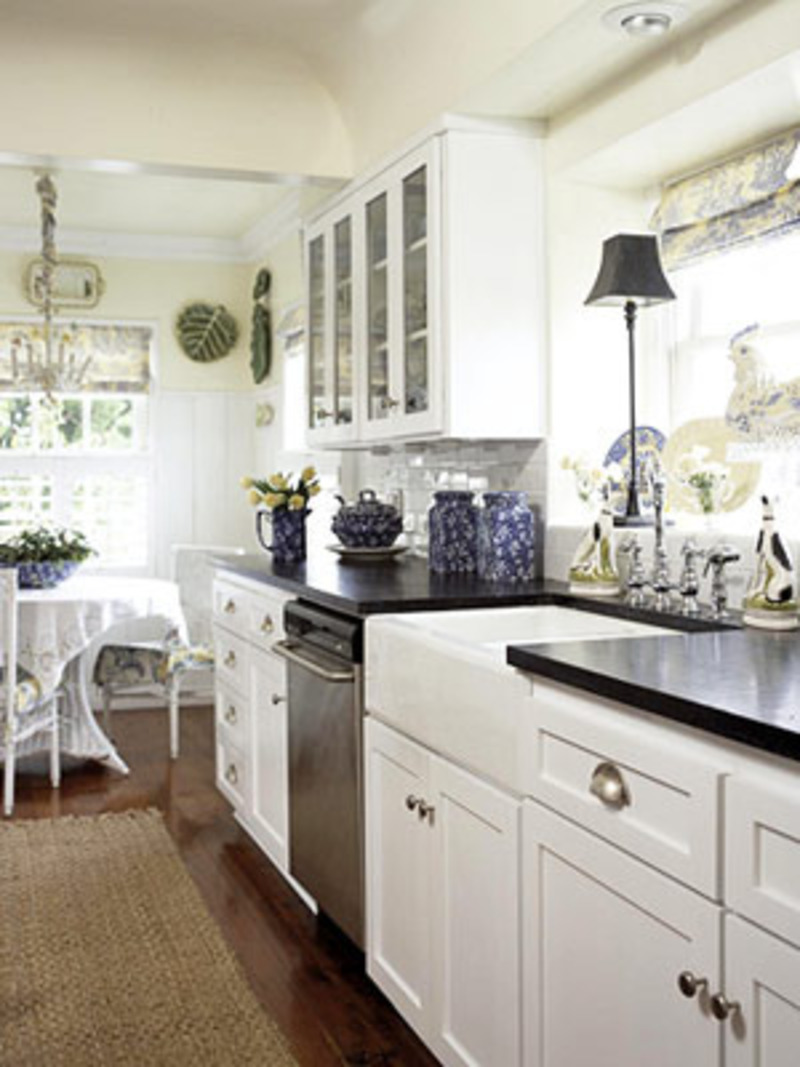 Kitchen Remodel Design Ideas ~ Kitchen layouts for galley kitchens afreakatheart