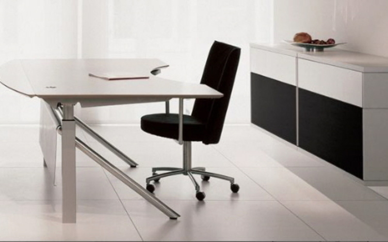 office furniture as the correct furniture ideas for futuristic company