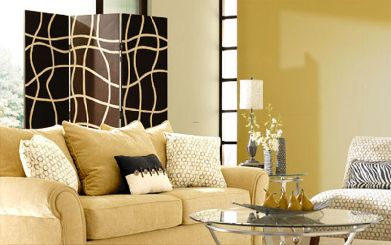 Paint Colors For Small Living Room Interior Decorating