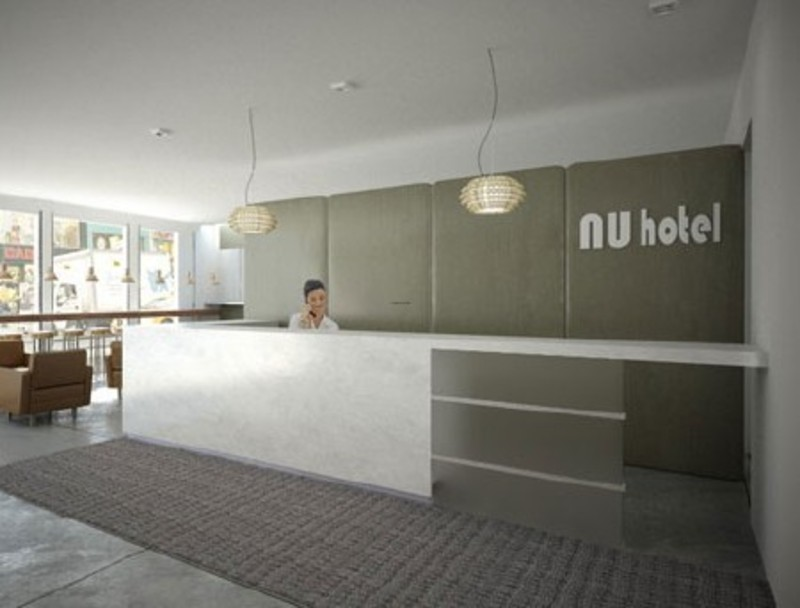 Nu street hotel is downtown brooklyn 39 s first boutique for Downtown boutique hotel