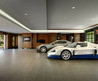 Luxury Garages – Where Women Have No Say. Luxury