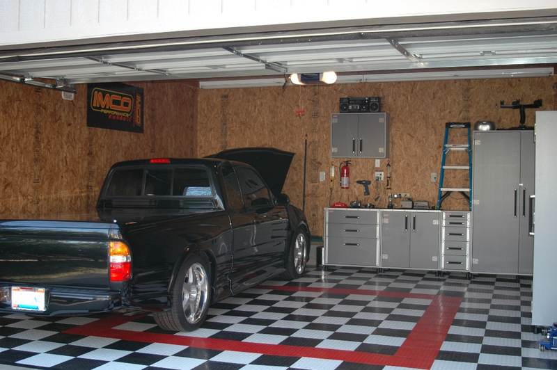 Interior design ideas for garage design bookmark 13089 for Garage styles pictures