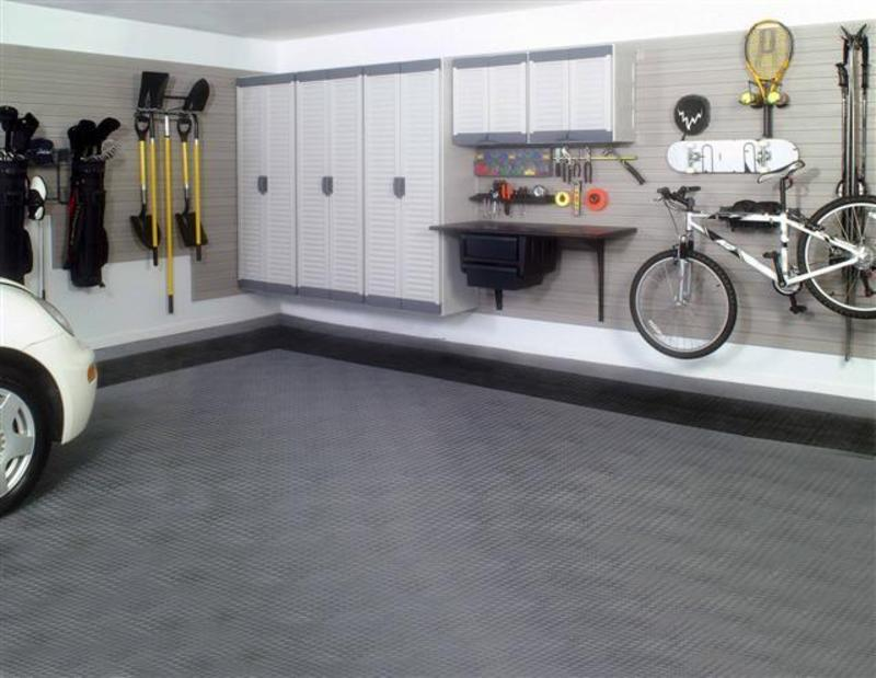 7 garage organization ideas design bookmark 13181 for Garage designs interior ideas