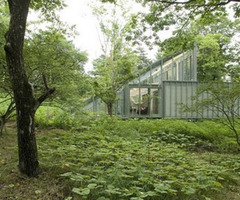 Modern Greenhouse Design Inspiration Sustainable Architecture