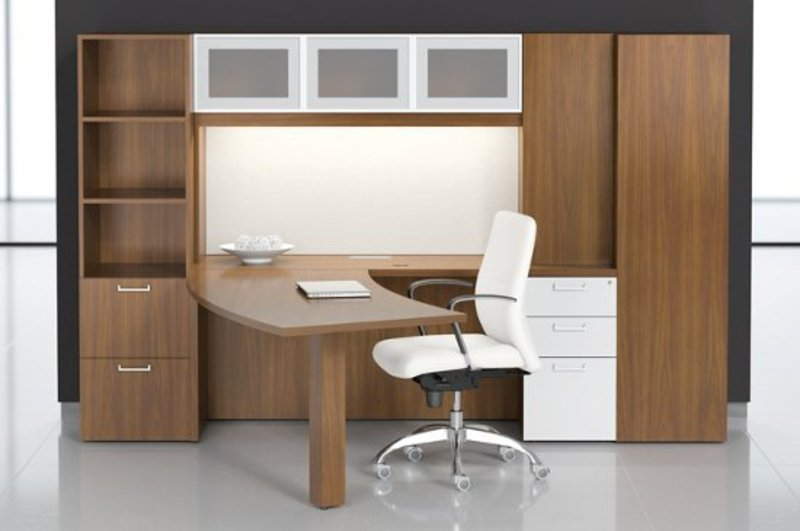 Office Modern Furniture, Interior Office Furniture Solution For A Modern Workspace