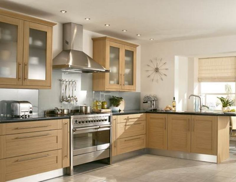 Ideas For A Small Kitchen, Beautiful Little Kitchen Design Picture ...