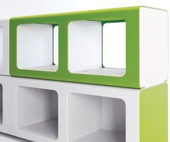 Contemporary Office Furniture By Tecnospa – The Award Winning Product Design 2010