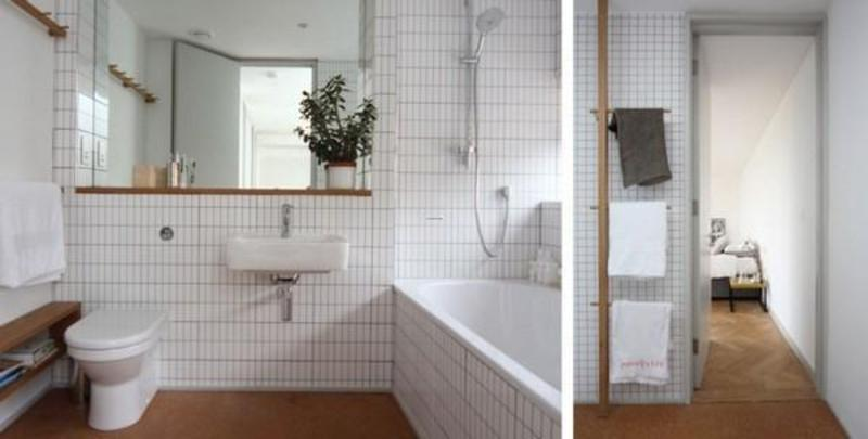 Bathroom Nordic Design - Design Decor Interior