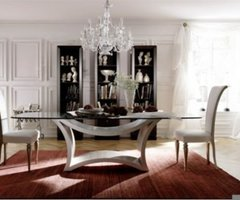 Tags: Glass Top Dining Table » Furniture Design Blog: Place For Furniture Design Idea
