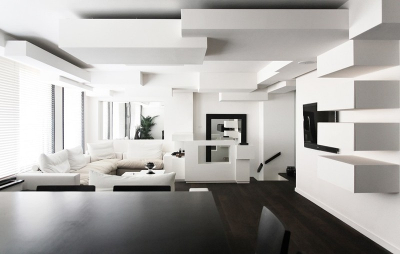 Great Black and White Interior Design 800 x 508 · 59 kB · jpeg