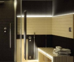 Small Spa Space Decor Designs Remodeling Layout