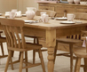 Pine Farmhouse Tables And Chairs, Amish Rush Chairs And Pine Tables And Chairs  West Midlands