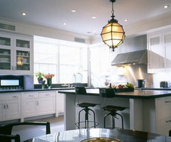 Stunning Kitchen Island Lighting
