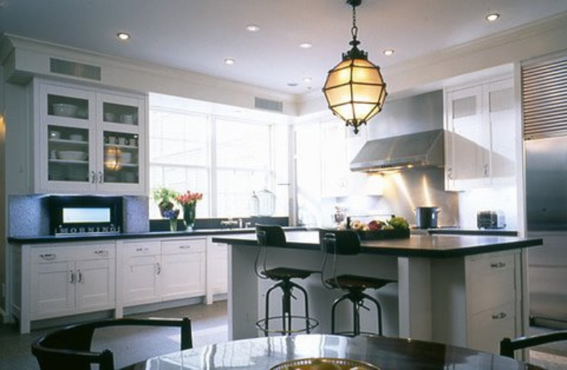 Unique Kitchen Island Ideas, Stunning Kitchen Island Lighting