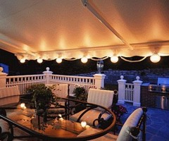 Which Patio Umbrella Lights Are The Best?