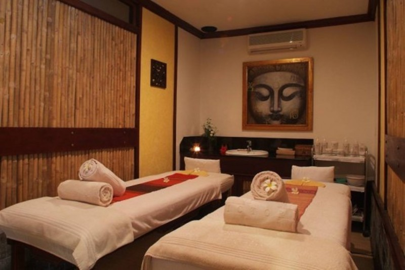 hotel spa design ideas ethnic spa interior design inspiration