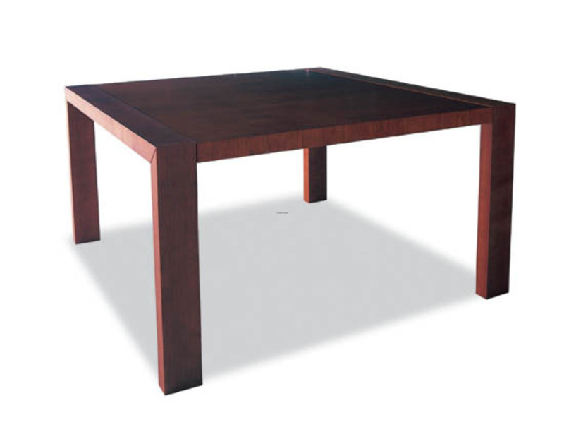 calligaris modern square dining table design bookmark 13355