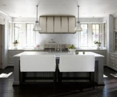 Idea Choose Seating For Your Kitchen Island