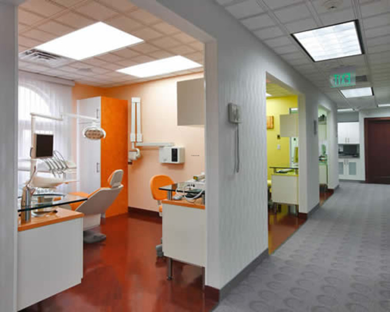 interior design for small dental clinic find local