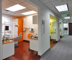 Dental Interior Design