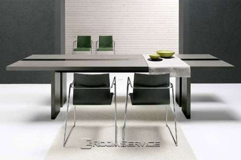 Pdf dining table plans modern plans free for Modern dining table plans