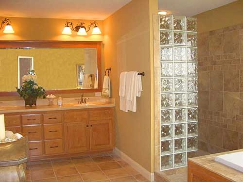 The Right Doorless Shower Design For Your Home Design Bookmark 13369