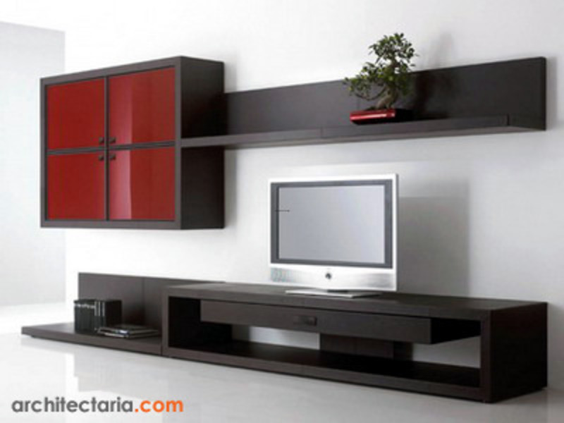Great Modern TV Wall Unit Designs 800 x 600 · 65 kB · jpeg