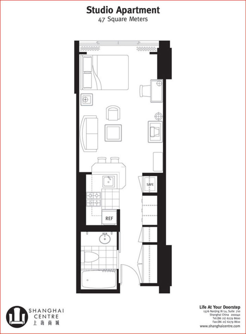 Apartment Floor Plans Studio Bedroom Apartment Penthous