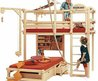 Kids Bunk Bed (Unisex)