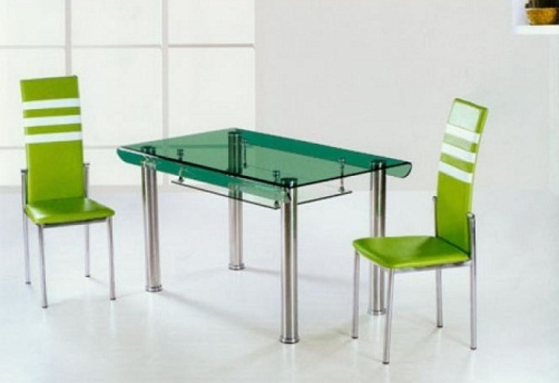 Dining table dining table and glass Glass dining table
