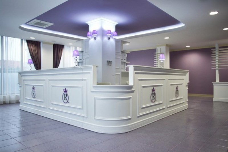 Dental Office Interior Design, Dental Office Interior Design For The Children's Treatments