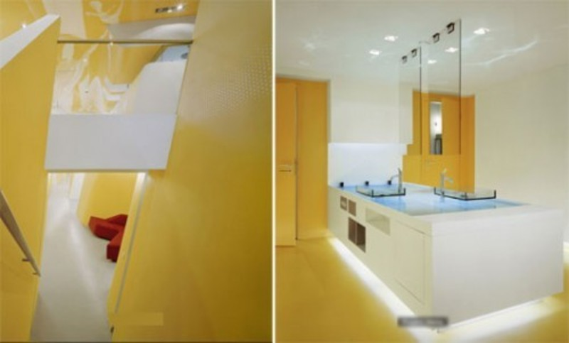 Dental Office Interior Design, Modern Dental Clinic Interior Design ...