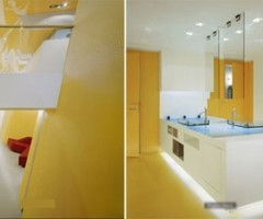 Modern Dental Clinic Interior Design Photos