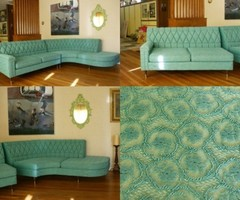 Mid Century Sofa Sectional  Classified Ad